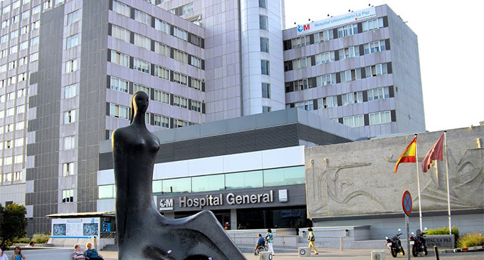 Hospital paz - Hospital materno infantil la paz ...