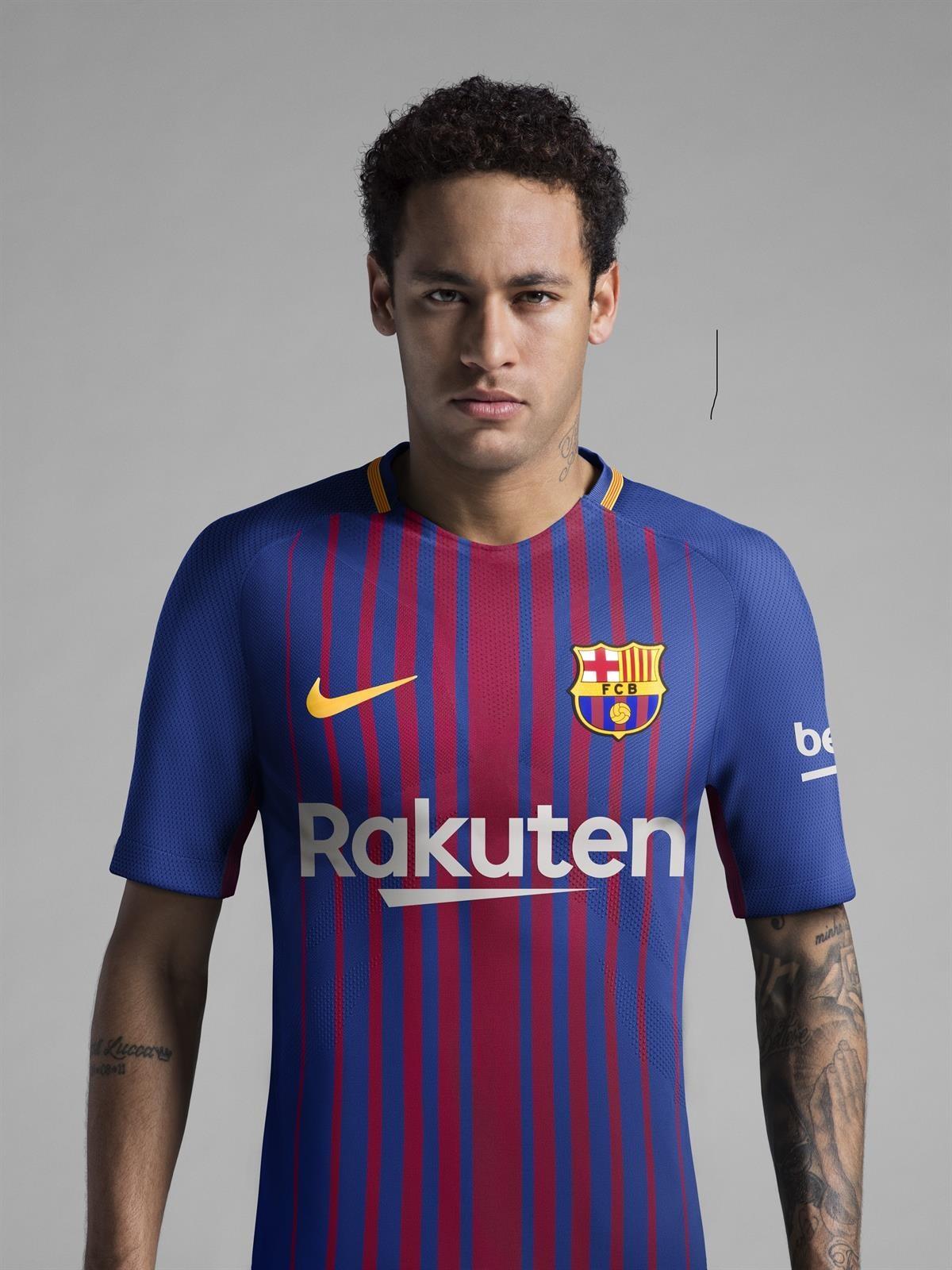 El Barcelona da por cerrada la temporada con la Copa del Rey y comienza a  trabajar ya con vistas a la próxima. El club azulgrana ha presentado este  lunes su ... 2a315c70ecb