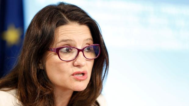 Mónica Oltra recibe amenazas de muerte en las redes sociales