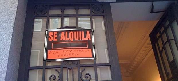 El portal inmobiliario ha puesto de relieve que encontrar for Piso 600 euros barcelona