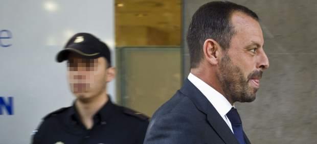 rosell fútbol fuga expresidente países juez