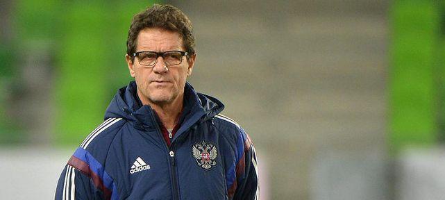 Fabio Capello, nuevo entrenador del Jiangsu Suning chino
