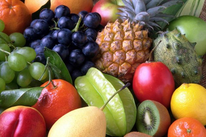 Cómo conservar la fruta fresca en verano