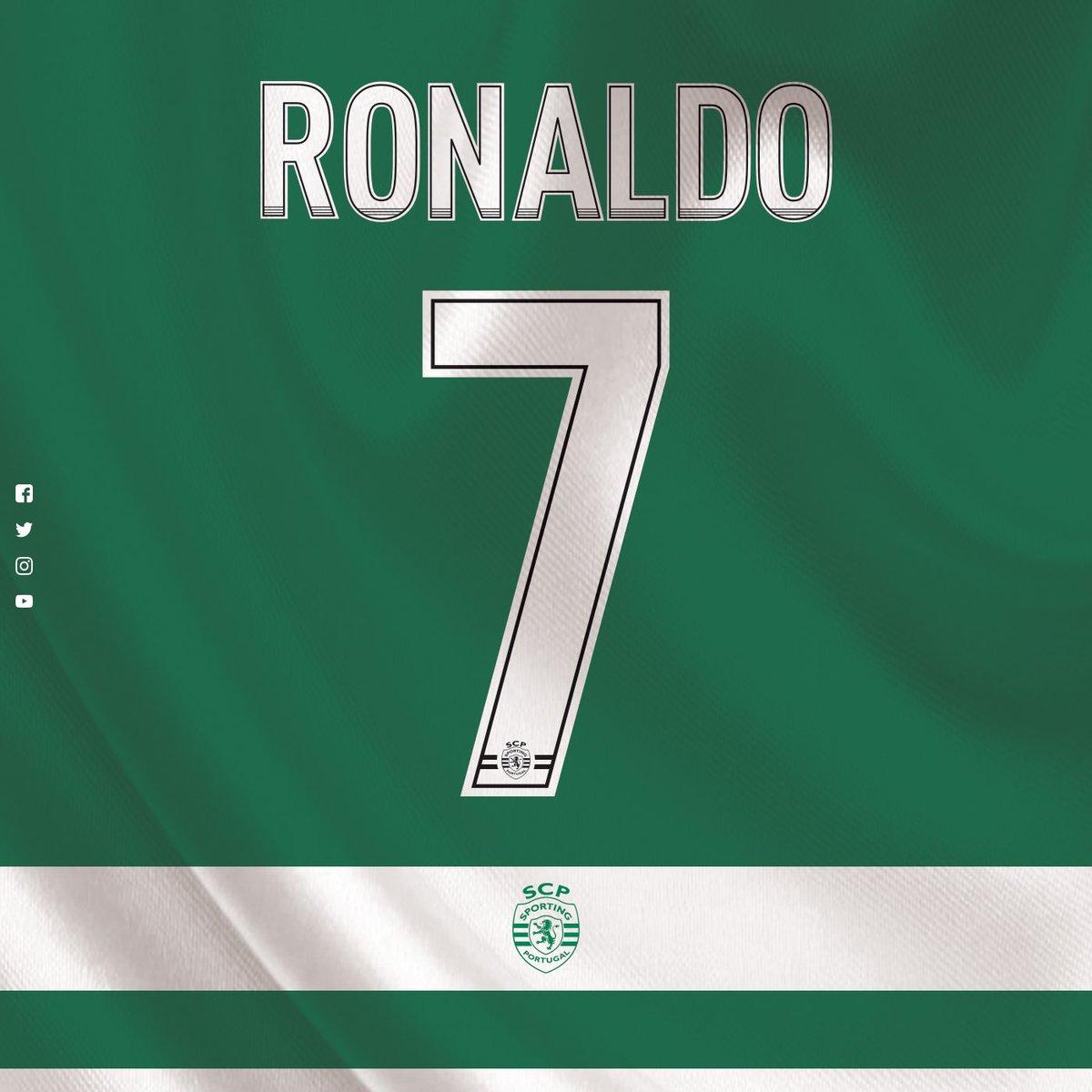 """El Sporting de Portugal pide a Cristiano que vuelva a """"casa"""""""