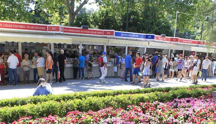 La Feria del Libro de Madrid se celebrará finalmente del 2 al 18 octubre