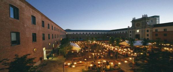 300 años del Conde Duque, el cuartel militar transformado en espacio cultural