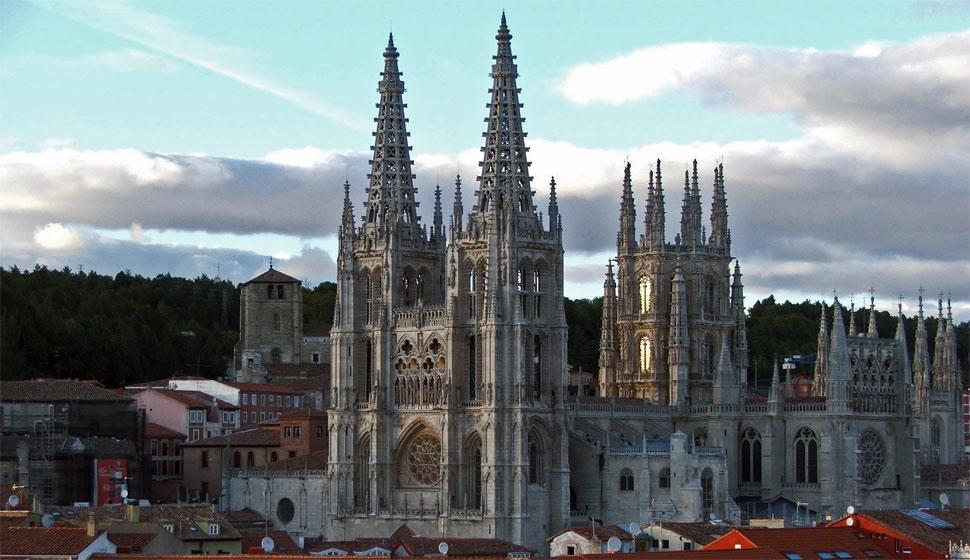 Resultado de imagen para catedral de burgos