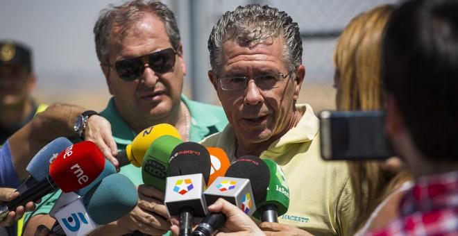 La UCO abre una nueva línea de investigación de financiación ilegal del PP de Madrid