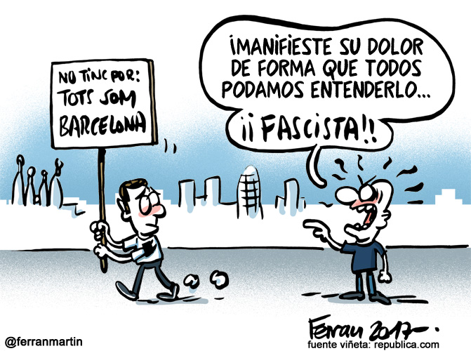 Image result for ferran 2017 viñeta