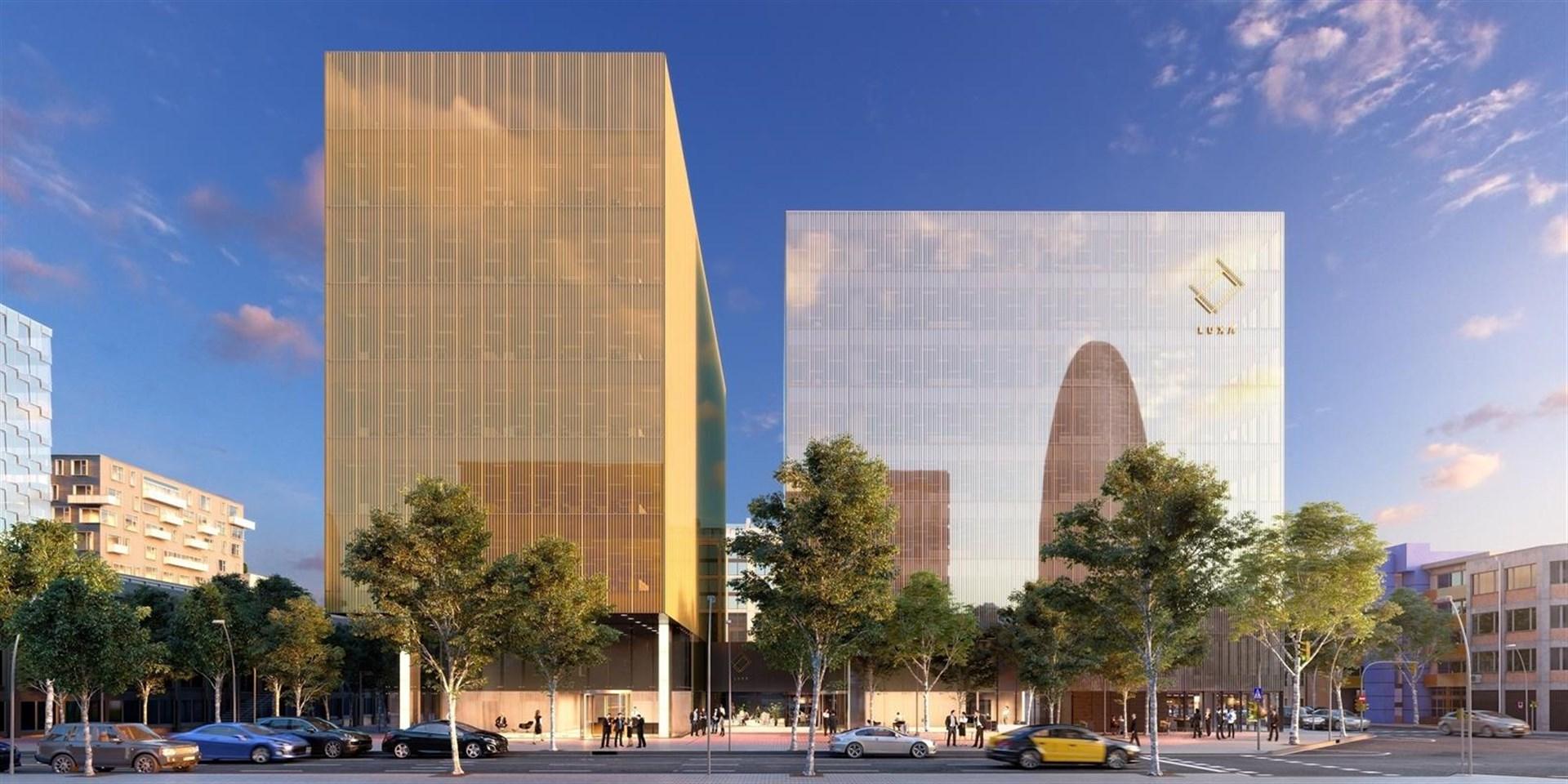 Amazon anuncia un nuevo centro de I+D en Barcelona que generará 100 empleos