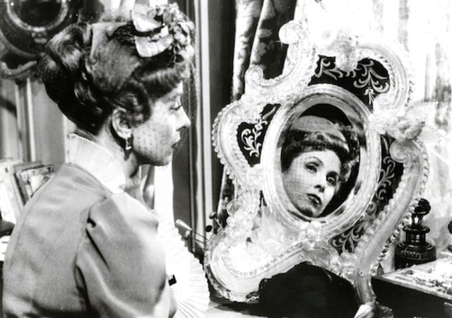 Muere a los 100 años la legendaria actriz francesa Danielle Darrieux