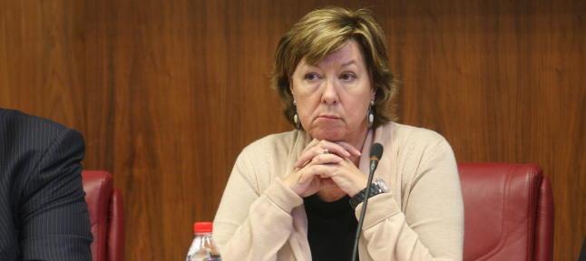 El Supremo abre causa contra la senadora Pilar Barreiro por cinco delitos