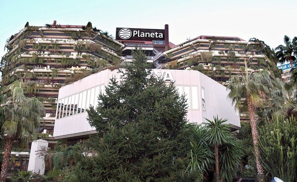 La nueva sede social de colonial estar ubicada en el paseo de la castellana n mero 52 seg n - Oficina mrw barcelona ...
