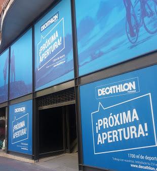 b6c709705 Decathlon inaugura en Madrid su segunda