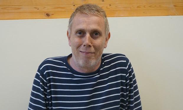 """Un """"sin techo"""" de 52 años logra entrar en la prestigiosa Universidad de Cambridge"""