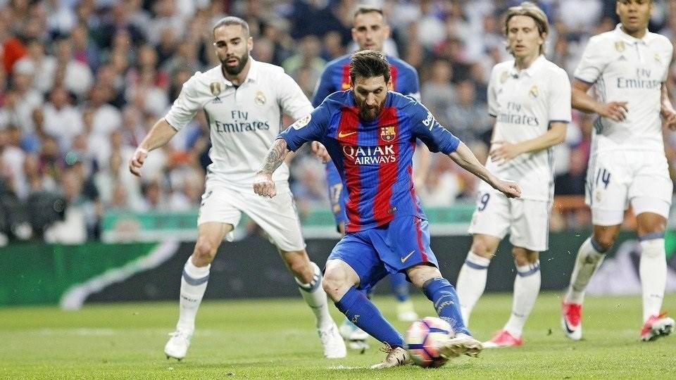 El Madrid visita al Barça con la intención de romper su imbatibilidad en liga