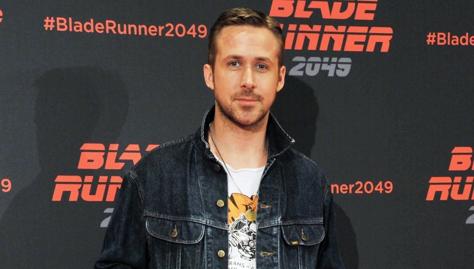 Ryan Gosling cumple 36 años entre éxito familiar y profesional