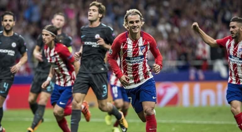 Dortmund, Nápoles y Arsenal, principales amenazas para los españoles en la Europa League