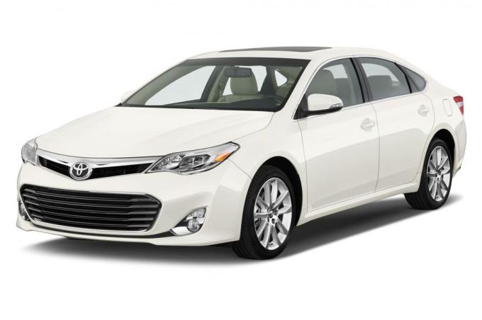 Toyota tiene grandes planes para los coches eléctricos