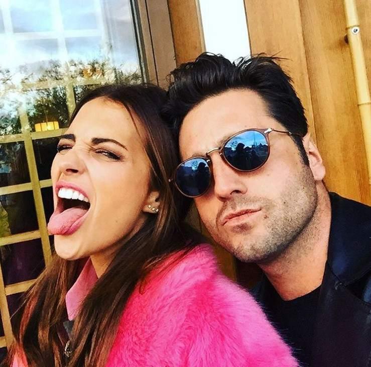 Paula Echevarría confirma su divorcio con David Bustamante
