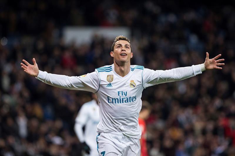 """Cristiano: """"El PSG es un gran equipo con excelentes jugadores, pero tenemos mucha experiencia"""""""