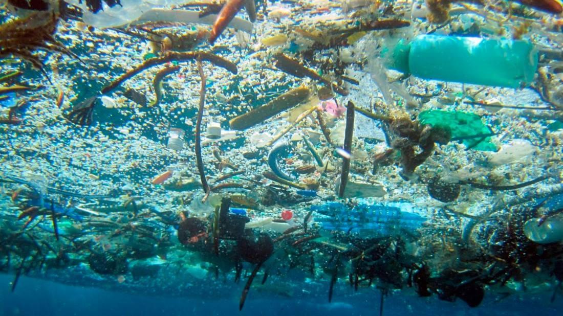Resultado de imagen para contaminacion del mar