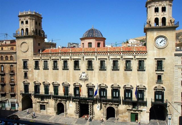 - Alicante urbanismo ...