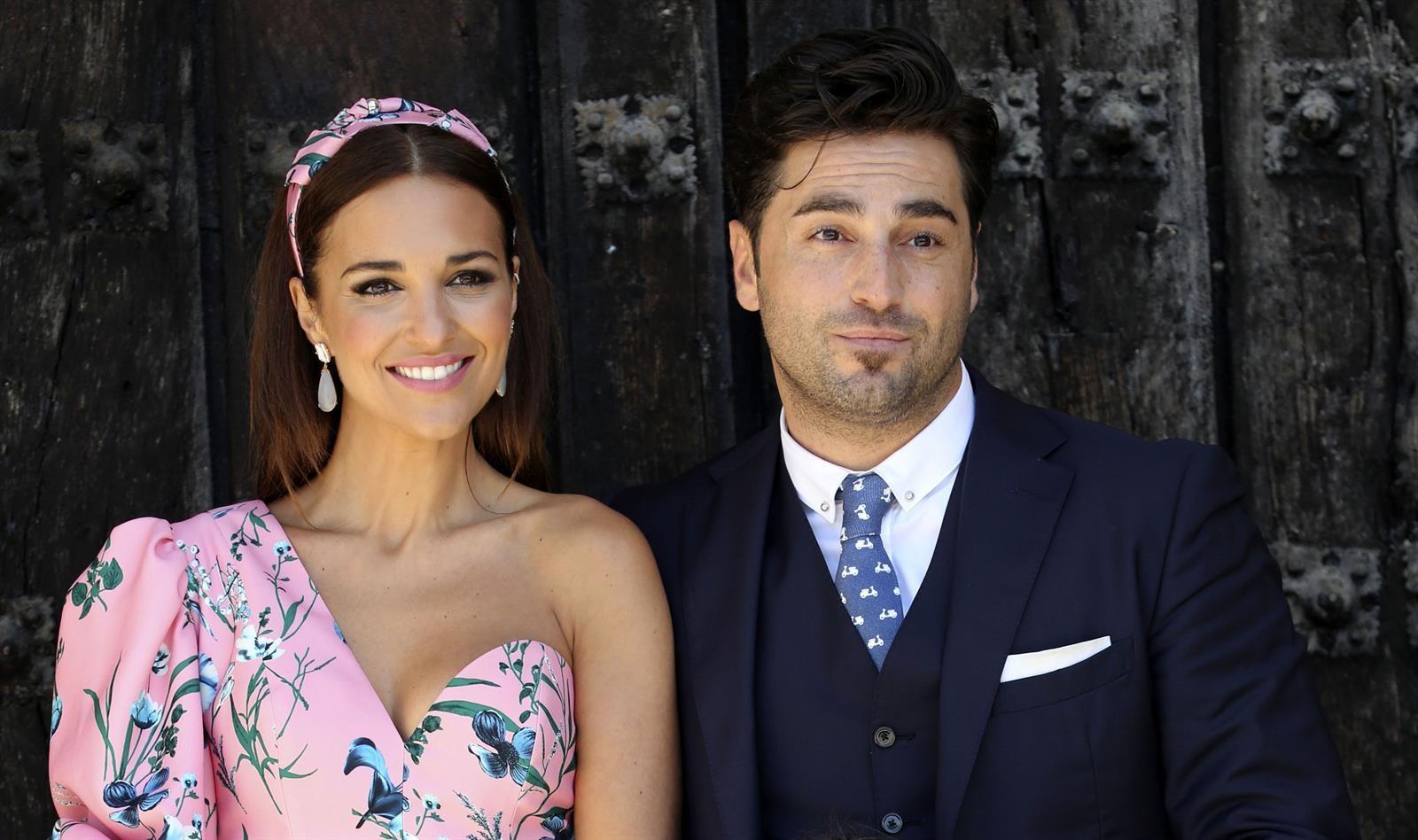 David Bustamante y Paula Echevarría firman su divorcio