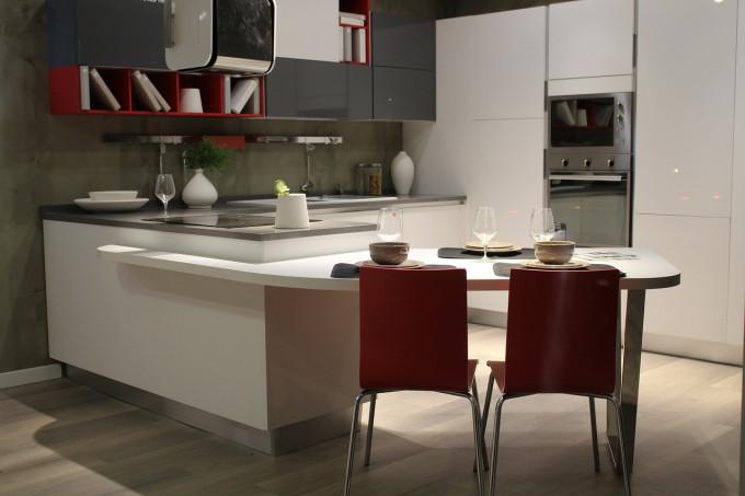 Los colores perfectos para renovar tu cocina en 2018