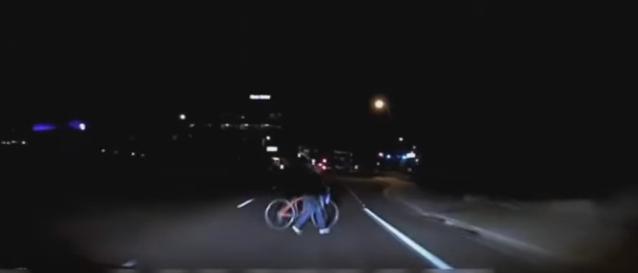 vehículo uber informe arizona herzberg accidente impacto