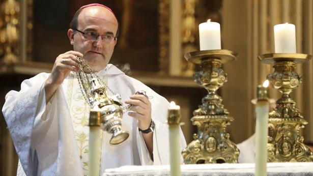 """Los obispos vascos piden perdón por """"sus complicidades y omisiones"""" con el terrorismo de ETA"""