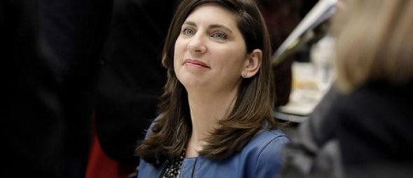Stacey Cunningham