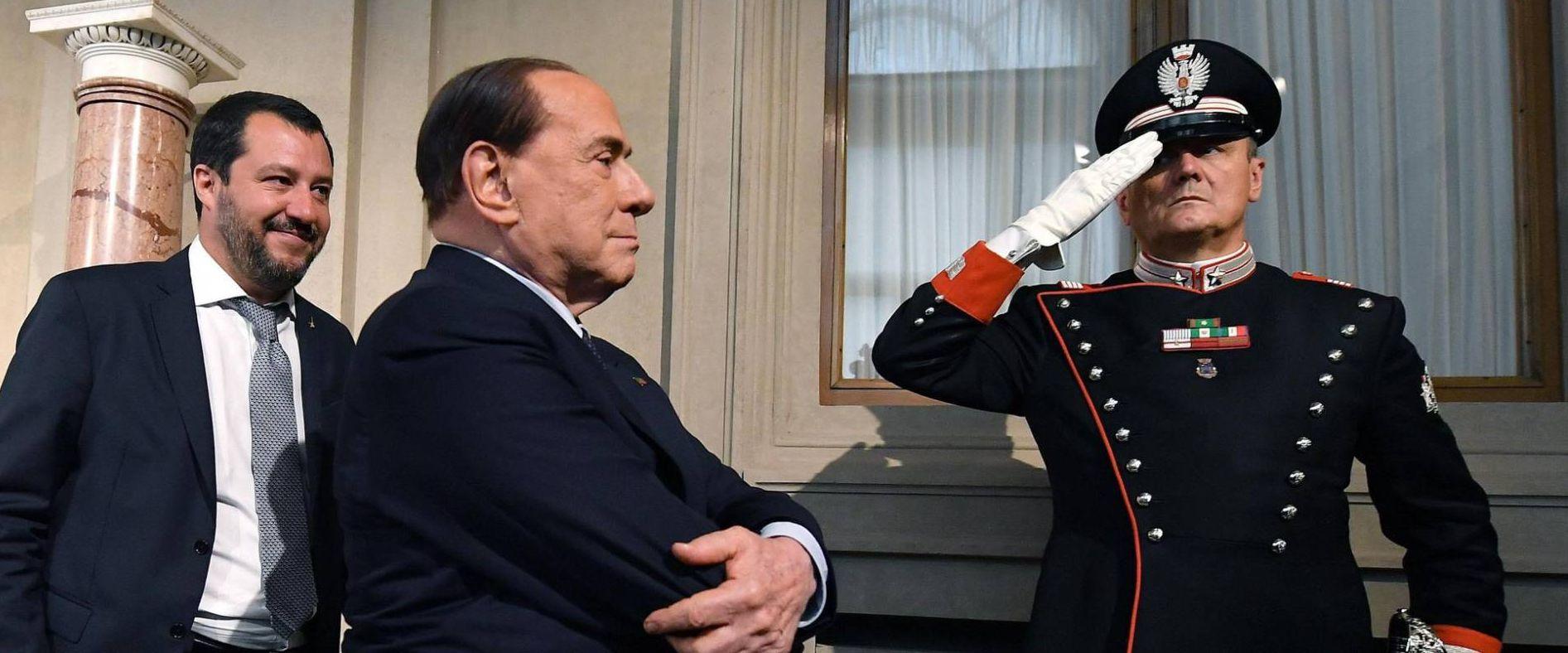 Berlusconi ya puede volver a presentarse en unas elecciones en ...