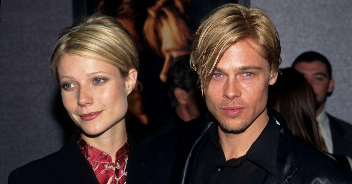 Me Gusta: Gwyneth Paltrow alabó a Brad Pitt por defenderla ante Weinstein