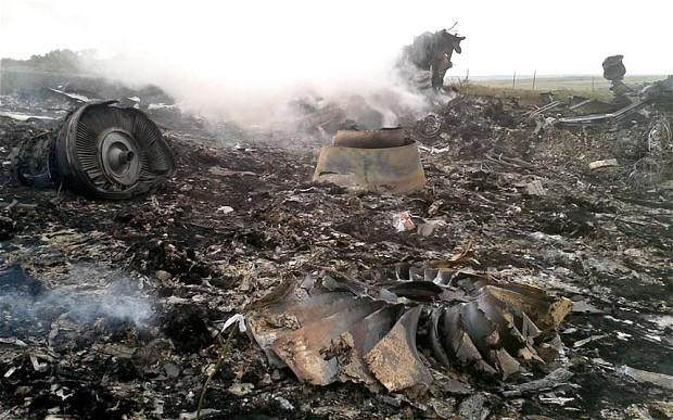 Misil que derribó avión malayo provenía de la brigada rusa