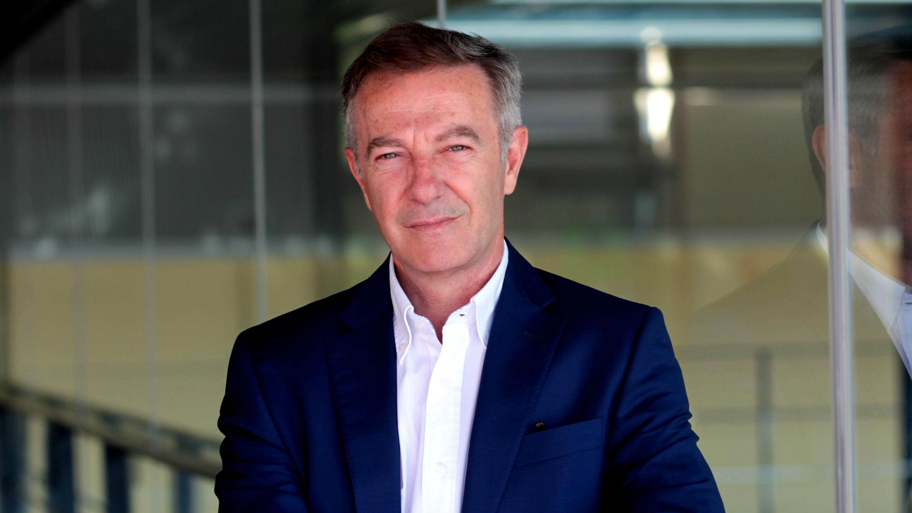 José Guirao, nuevo ministro de Cultura y Deportes del Gobierno de Sánchez