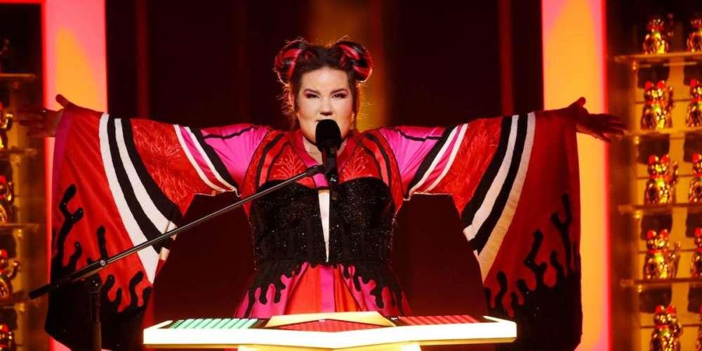 Acusan de plagio a 'Toy', canción ganadora de Eurovisión