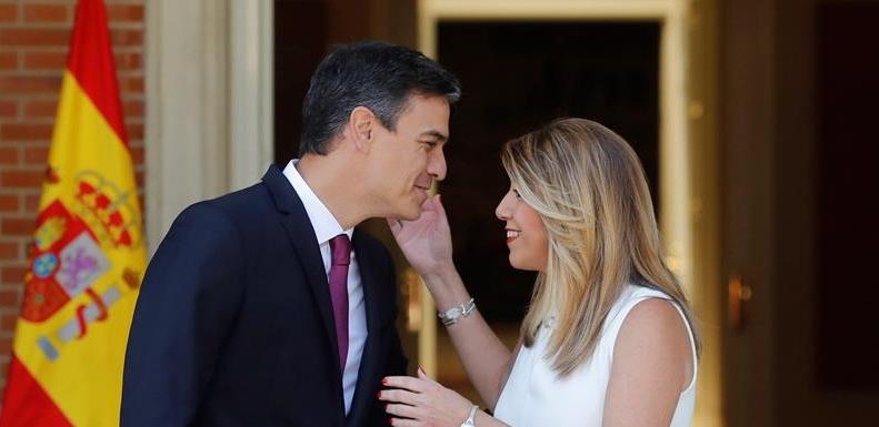 Adelanto de elecciones generales, andaluzas y catalanas, según la dirección del PP