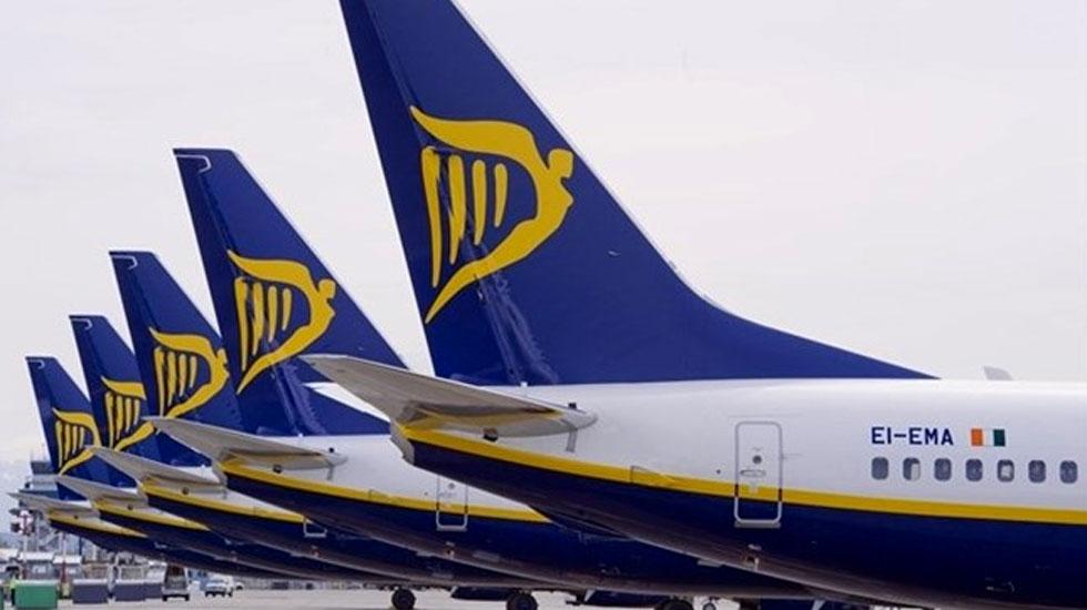 Resultado de imagen de Los pilotos españoles de Ryanair apoyan en bloque ir a la huelga