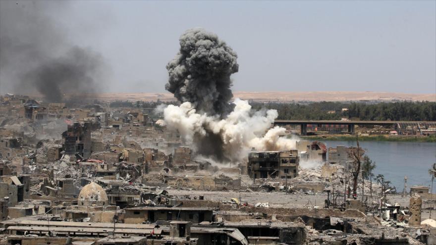 Siria confirma que ampliará su cooperación militar con Irán