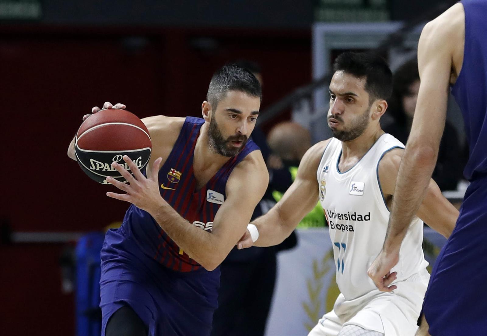 Juan Carlos Navarro - Jugadores de baloncesto
