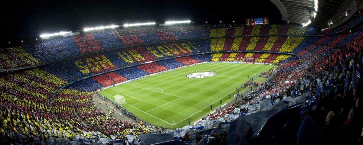 Diez detenidos en una operación por la reventa de entradas para partidos del FC Barcelona