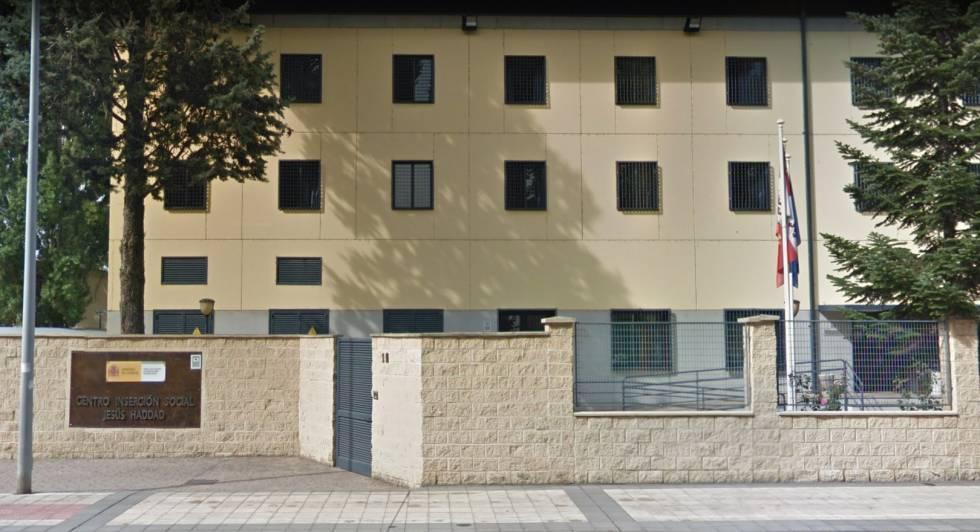 Un peligroso preso se fuga de la cárcel de León