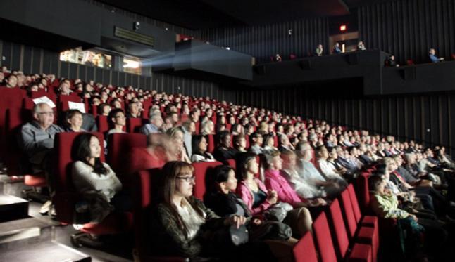 Cómo obtener la acreditación para la Fiesta del Cine desde el móvil