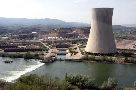 El desmantelamiento de la central nuclear de Garoña dará comienzo en el segundo semestre de 2019