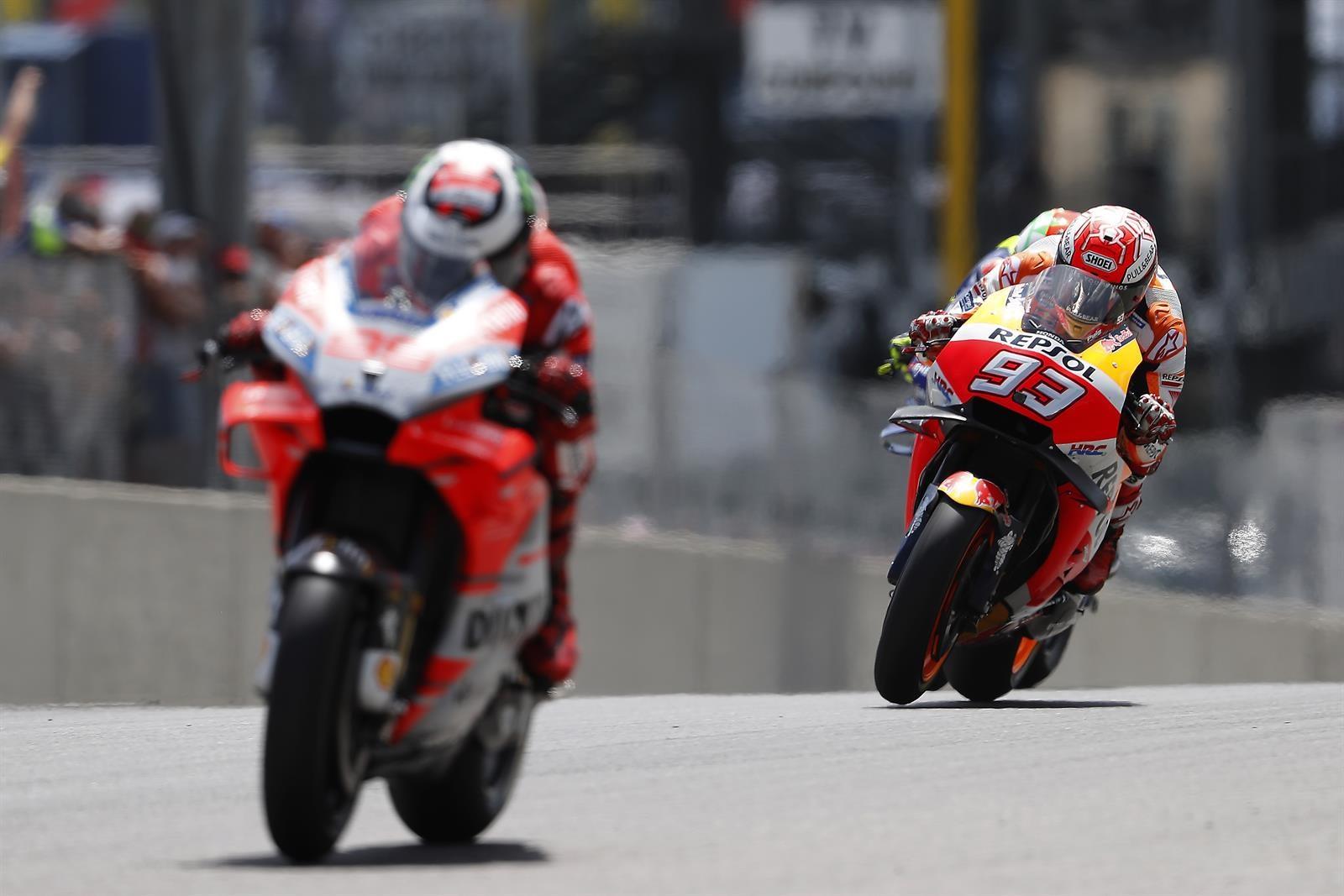 Circuito De Silverstone : Márquez ansía la revancha ante lorenzo en el circuito de silverstone