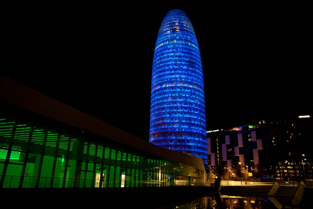 Agbar reubica su sede social en Cataluña por la