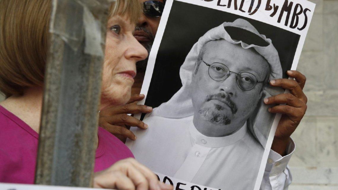 Confirman la muerte de periodista saudí en Turquía
