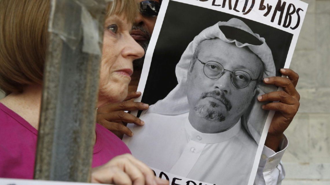 Arabia Saudí arresta a 18 por muerte de periodista saudí desaparecido