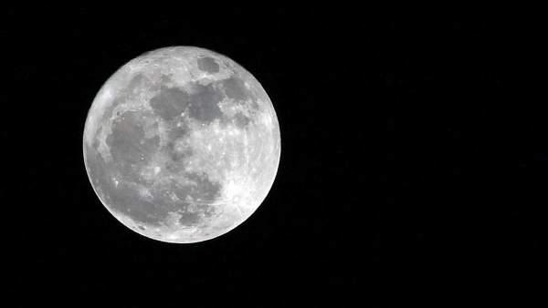 China creará su propia luna